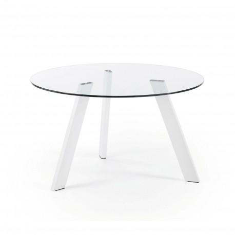 Columbia tavolo rotondo