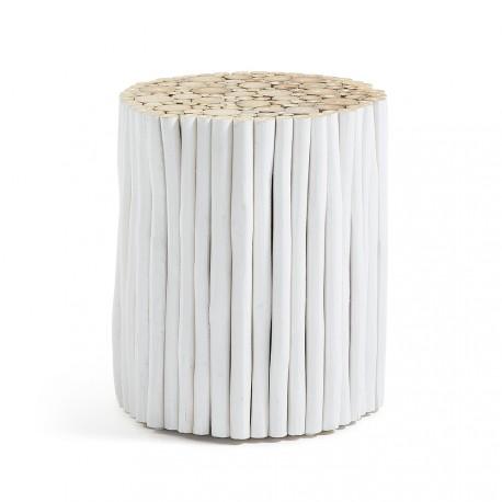 Filippo tavolino rami legno