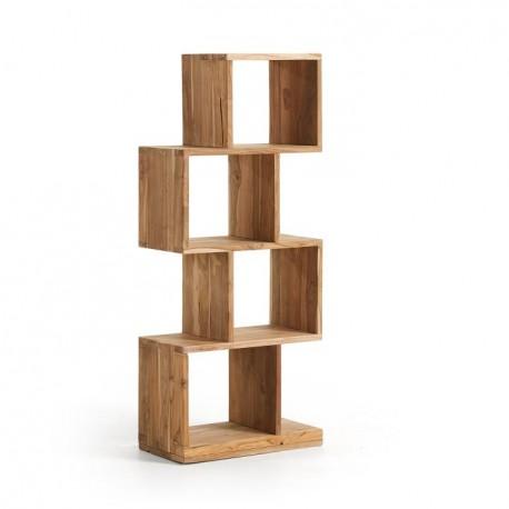 Arundel scaffale libreria in legno